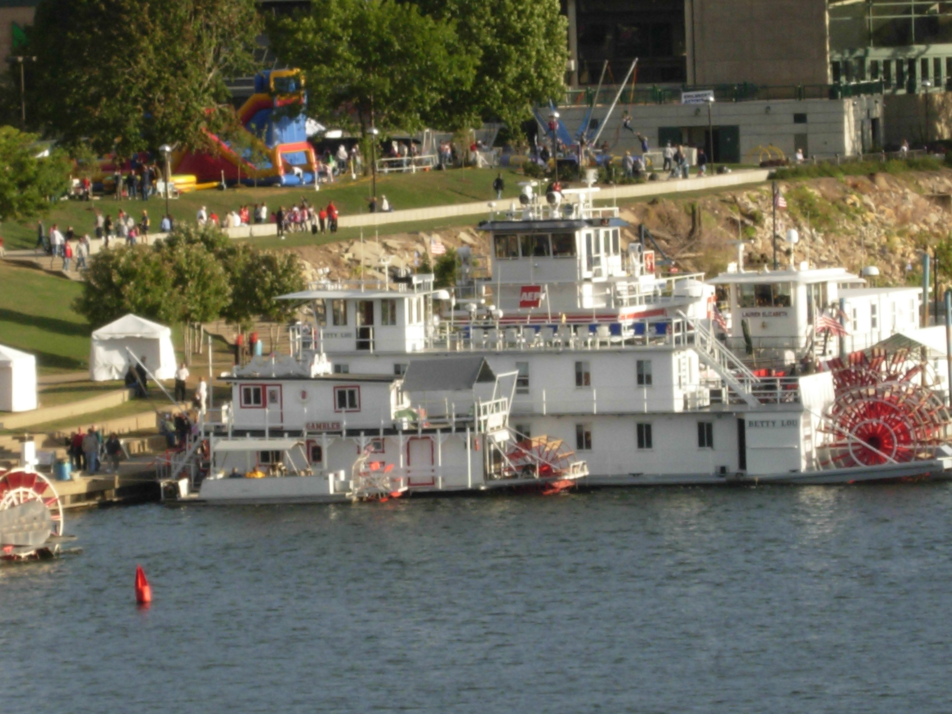 Sternwheel Festival '07 Pictures 053