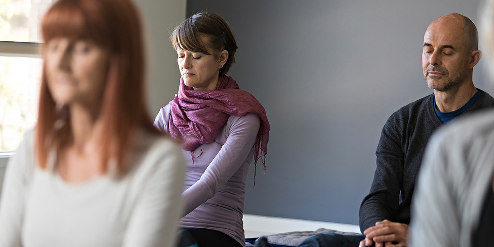 Esoteric Yoga Online - Program 1 July 2020