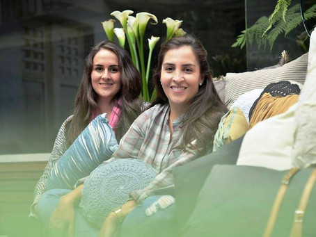 4 historias de éxito, emprendedoras mexicanas