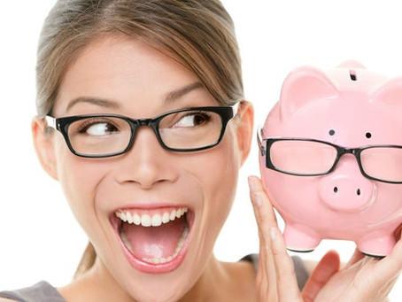 Cómo ser una mujer emprendedora con dinero y éxito