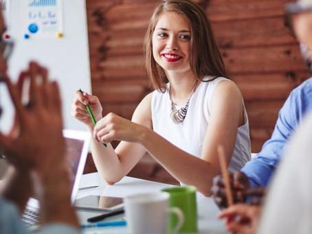 5 consejos para ser una mujer de éxito