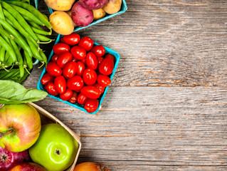 Organic vs. Non-Organic Produce