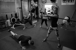 FIT Class (small group training)