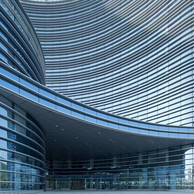 Guangfu Office Tower