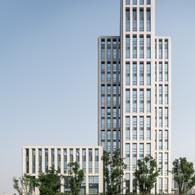 農發政府辦公樓1號樓