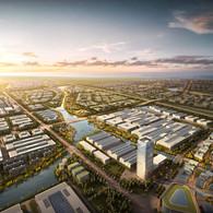 Sino-German Industrial Park