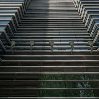 Financial Street Towers E + F