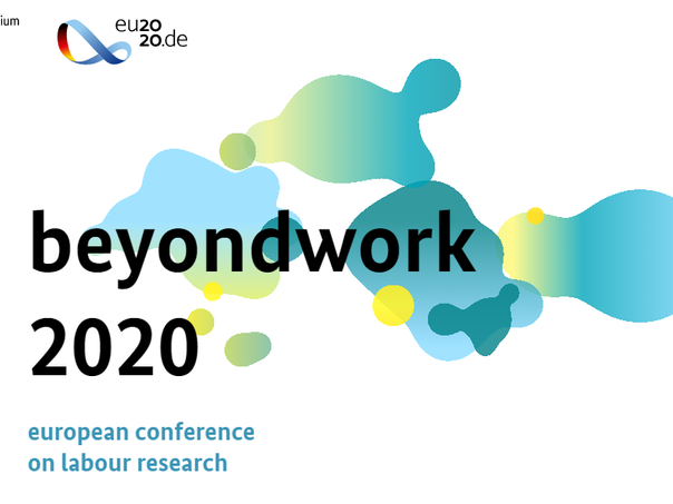 beyondwork 2020 - european conference of labor research
