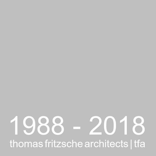 1988 - 2018   /   30 Years