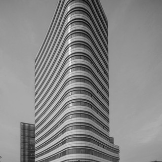 Nongfa Office Tower