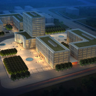 Fengxian Government Centre