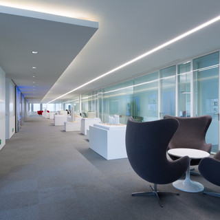 Architectural Firm Office