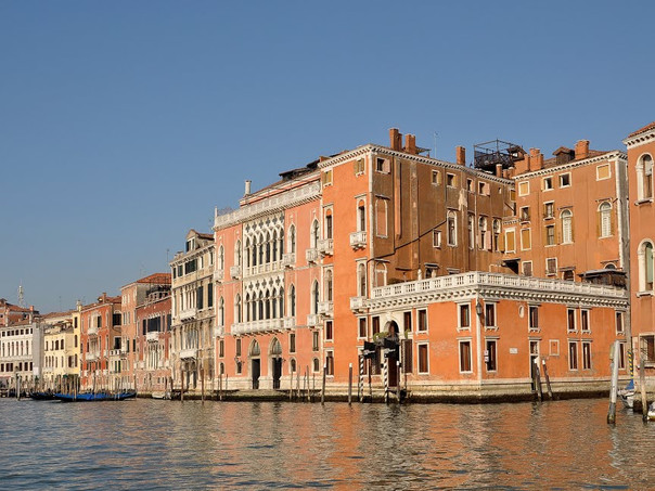 Fondatione Tedesco degli Studii Veneziani, Venice