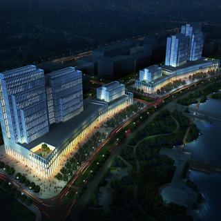 Jiangsu Tianjun Financial Centre