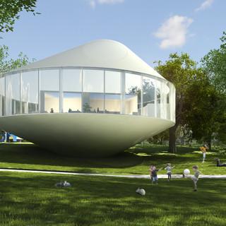 Haier Smart Life Centre