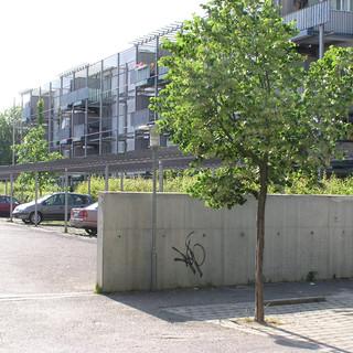 Apartment BuildingsNovizenweg