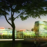 吳中總部辦公園區