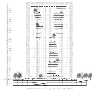 Vinacomin Tower