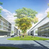 海爾工業園