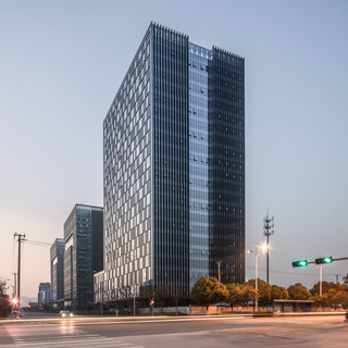 Yuewang Office Tower