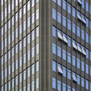 Financial Street Office Towers A-D