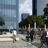 金融街辦公大樓AD