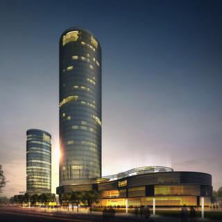 Kunshan Shimao Hotel