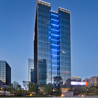 SPD Bank Office Tower