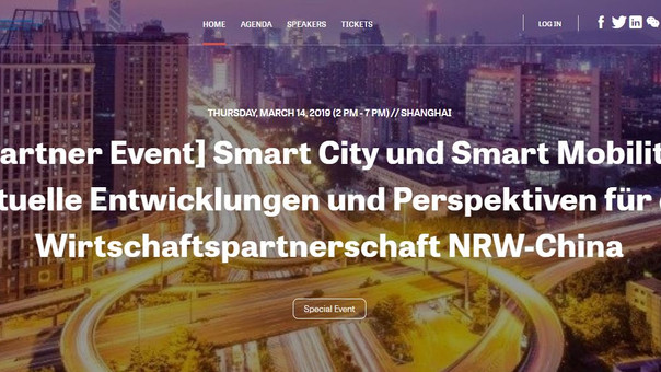 Smart City and Smart Mobility: Recent Developments and Perspectives for an Economic Partnership with