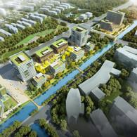 市北高新技術產業園區