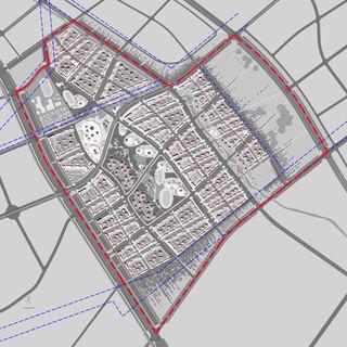 Dasi Xinjiayuan Area