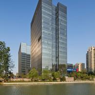 浦發銀行辦公大樓