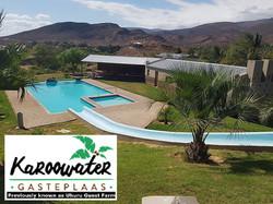 Karoowater Guest Farm