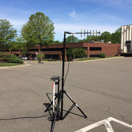 Training Continues - All Hazards Communications Technician Training