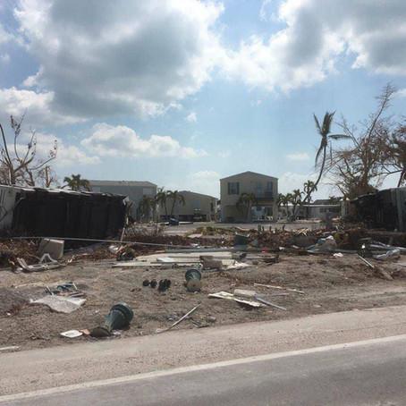 Irma Deployment - Monroe County, FL