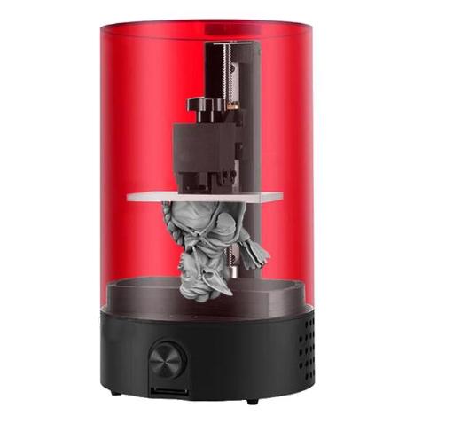 SparkMaker FHD DLP 3D Printer