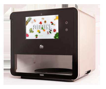 Foodini Food 3D Printer