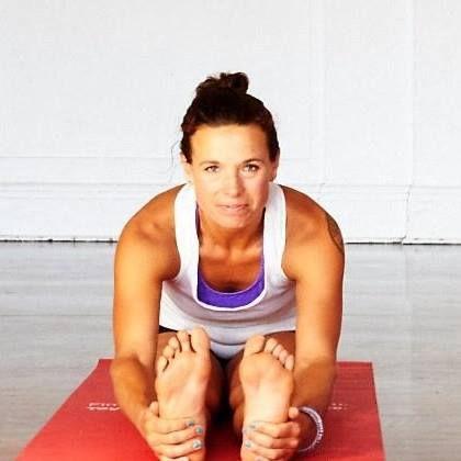 Private Yoga Tuition