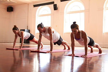 On Deck Yoga Studio
