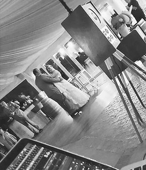 Bunbury Wedding Dj Dan Wedding Albany Denmark