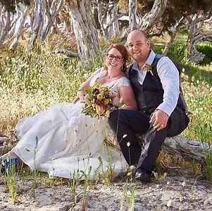Kalgan River Wedding Albany Denmark