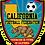 Thumbnail: CALIFORNIA NATIONAL FOOTBALL TEAM JERSEY - SPANISH (WHITE)