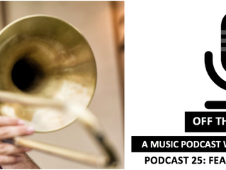 Podcast Features Founder of Phantom Brass