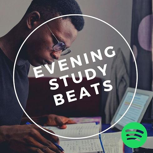 Evening Study Beats.jpg