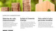Les AIDES FISCALES DE LA RÉNOVATION ÉNERGÉTIQUE