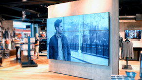 Digital Signage – Usage & Future within the Retail Industry