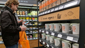 Internet of Things – The Implications for Retailers