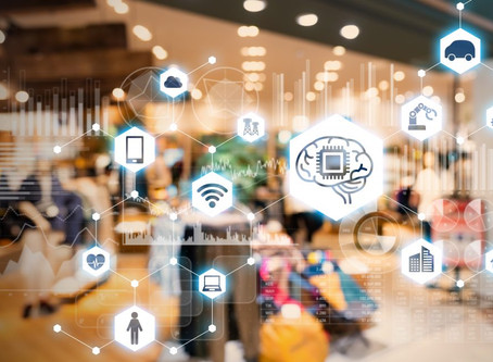 65% of Shoppers Are Attracted to Stores with Touchscreen Devices