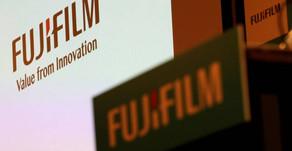 Fujifilm - SaaS Retail Solution