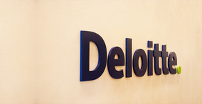"Blockchain is Ready to ""revolutionise"" Retail – Deloitte Report"